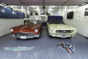 Sonoma Garage Floor Coatings