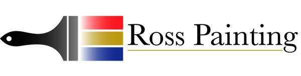 Ross Painting & Concrete Coatings Logo